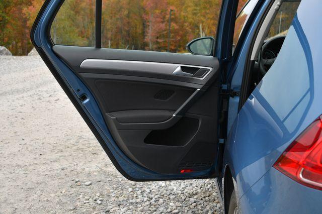 2016 Volkswagen e-Golf SE Naugatuck, Connecticut 12