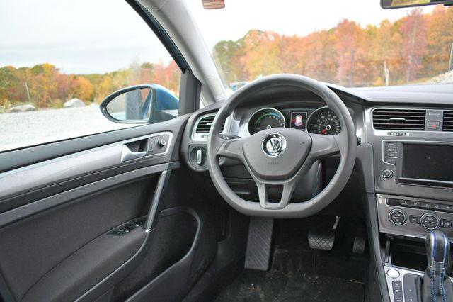 2016 Volkswagen e-Golf SE Naugatuck, Connecticut 15