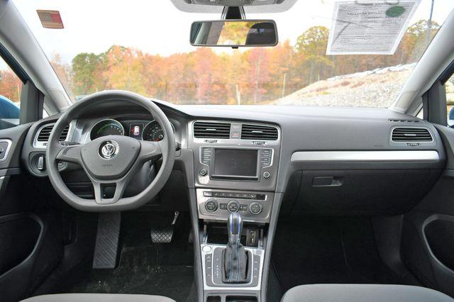 2016 Volkswagen e-Golf SE Naugatuck, Connecticut 16