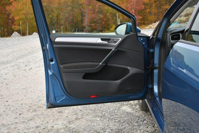 2016 Volkswagen e-Golf SE Naugatuck, Connecticut 18
