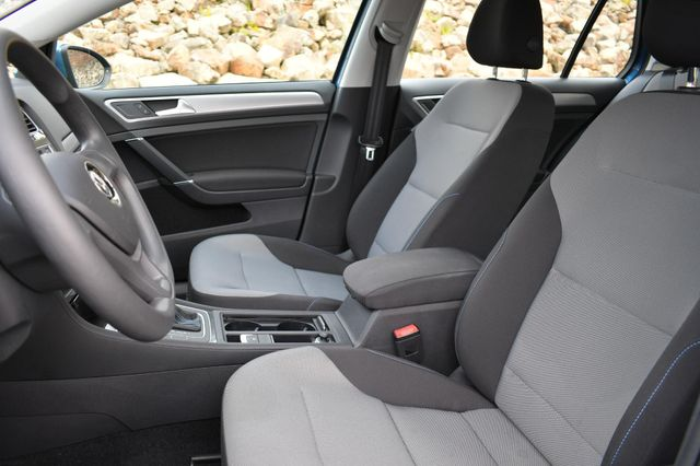 2016 Volkswagen e-Golf SE Naugatuck, Connecticut 19