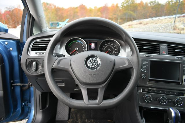 2016 Volkswagen e-Golf SE Naugatuck, Connecticut 20