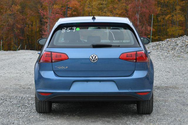 2016 Volkswagen e-Golf SE Naugatuck, Connecticut 3