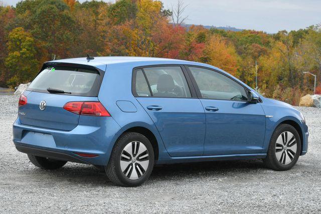 2016 Volkswagen e-Golf SE Naugatuck, Connecticut 4