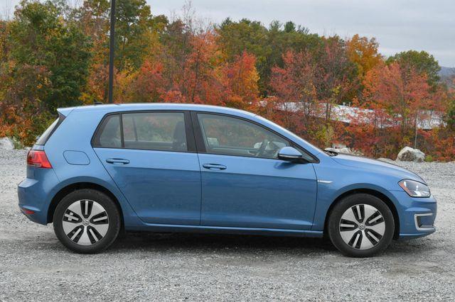 2016 Volkswagen e-Golf SE Naugatuck, Connecticut 5