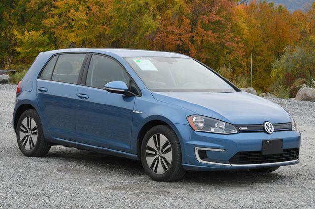 2016 Volkswagen e-Golf SE Naugatuck, Connecticut 6