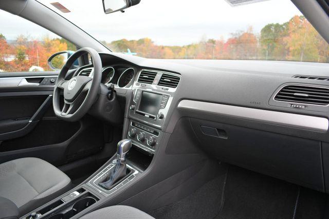 2016 Volkswagen e-Golf SE Naugatuck, Connecticut 8