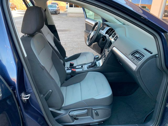 2016 Volkswagen e-Golf SE FULL MANUFACTURER WARRANTY Mesa, Arizona 13