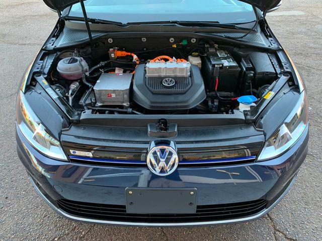 2016 Volkswagen e-Golf SE FULL MANUFACTURER WARRANTY Mesa, Arizona 8