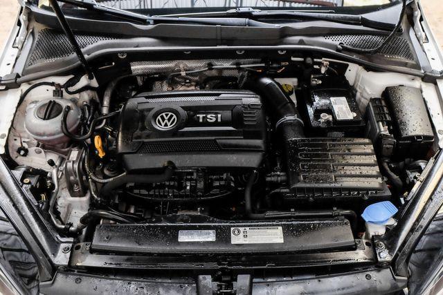 2016 Volkswagen Golf TSI SE in Addison, TX 75001