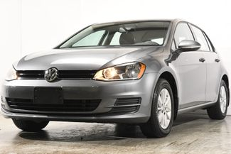 2016 Volkswagen Golf TSI S in Branford, CT 06405
