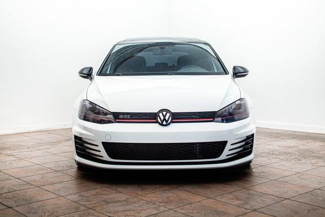 2016 Volkswagen Golf GTI SE w/Performance Pkg & Many Upgrades in Addison, TX 75001