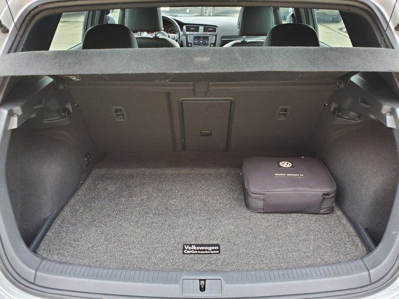 2016 Volkswagen Golf GTI SE  Brownsville TX  English Motors  in Brownsville, TX