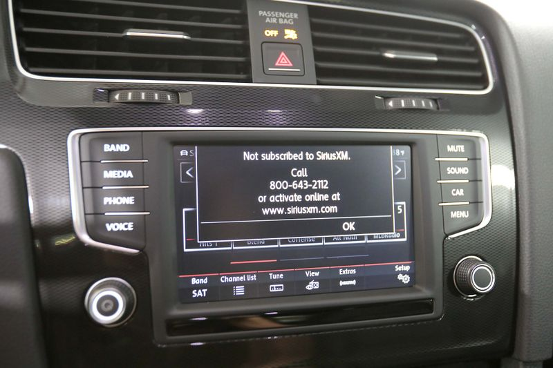 2016 Volkswagen Golf GTI SE - Leather - Bluetooth - Manual  city California  MDK International  in Los Angeles, California
