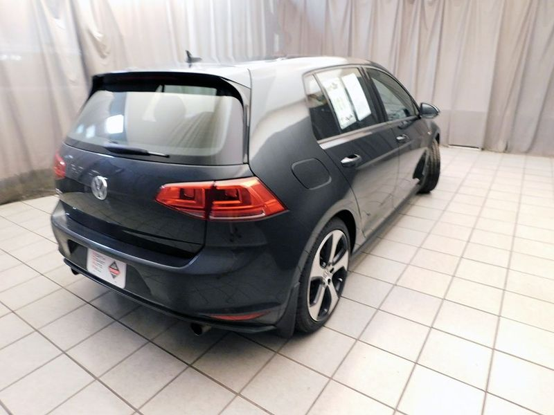 2016 Volkswagen Golf GTI Autobahn wPerformance Pkg  city Ohio  North Coast Auto Mall of Cleveland  in Cleveland, Ohio