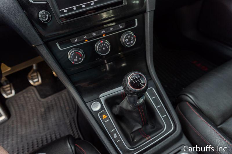 2016 Volkswagen Golf GTI SE | Concord, CA | Carbuffs in Concord, CA