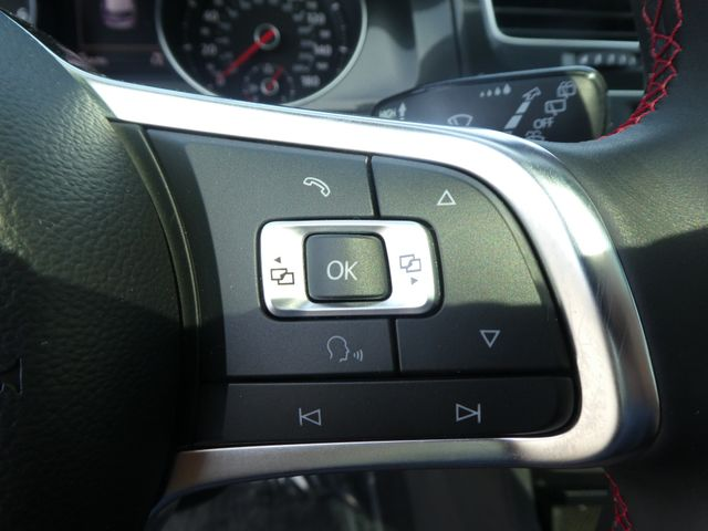 2016 Volkswagen Golf GTI SE w/Performance Pkg Leesburg, Virginia 20