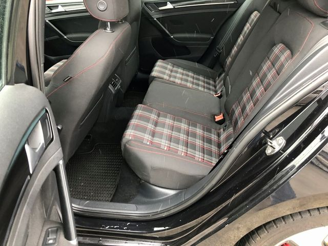2016 Volkswagen Golf GTI SE in Medina, OHIO 44256