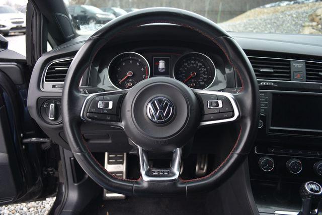 2016 Volkswagen Golf GTI S Naugatuck, Connecticut 21