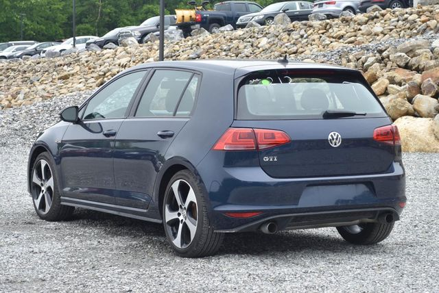 2016 Volkswagen Golf GTI SE Naugatuck, Connecticut 2