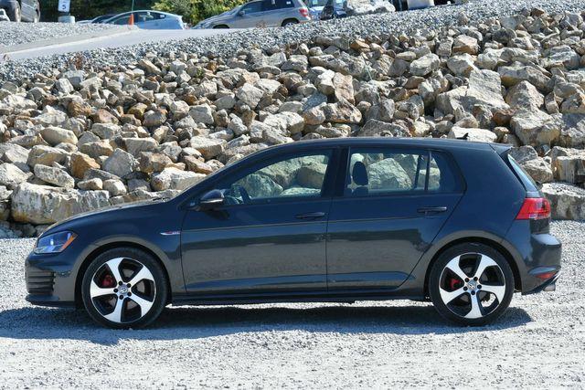 2016 Volkswagen Golf GTI S Naugatuck, Connecticut 1