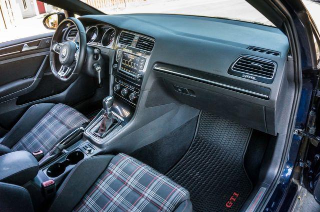 2016 Volkswagen Golf GTI S in Reseda, CA, CA 91335
