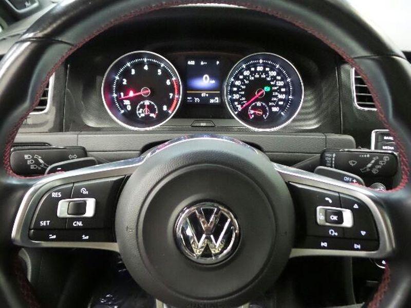 2016 Volkswagen Golf GTI Autobahn wPerformance Pkg  in Victoria, MN