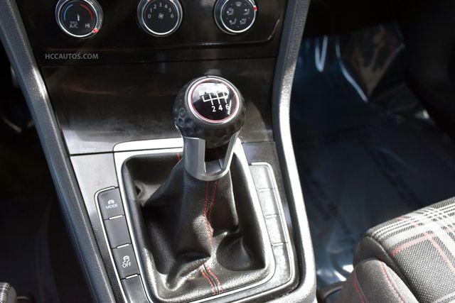 2016 Volkswagen Golf GTI S Waterbury, Connecticut 1
