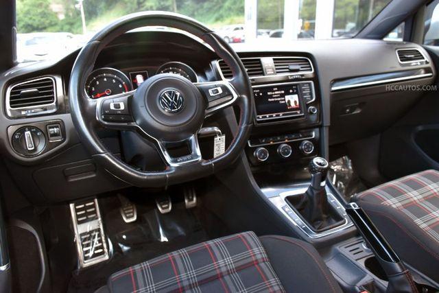 2016 Volkswagen Golf GTI S Waterbury, Connecticut 14