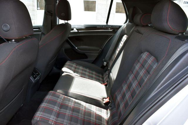 2016 Volkswagen Golf GTI S Waterbury, Connecticut 16