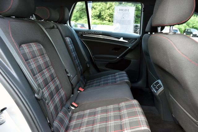 2016 Volkswagen Golf GTI S Waterbury, Connecticut 17