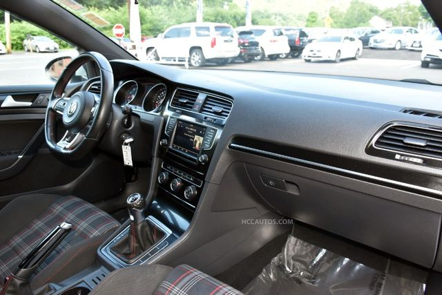 2016 Volkswagen Golf GTI S Waterbury, Connecticut 19