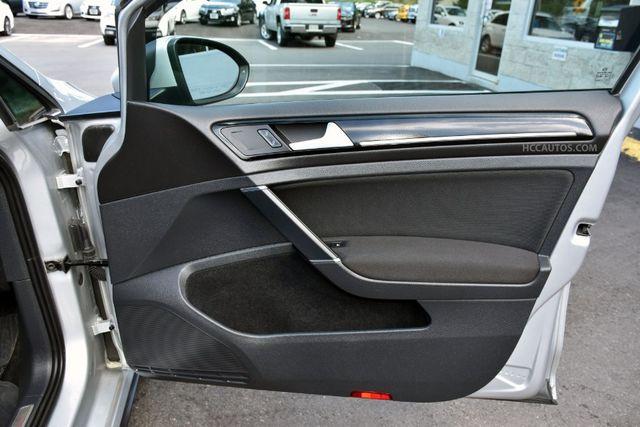 2016 Volkswagen Golf GTI S Waterbury, Connecticut 21