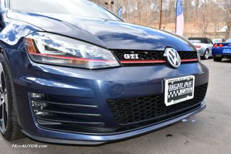 2016 Volkswagen Golf GTI SE Waterbury, Connecticut 10