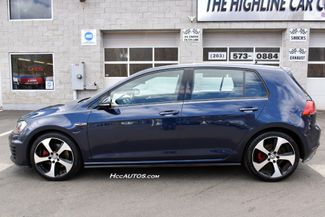 2016 Volkswagen Golf GTI SE Waterbury, Connecticut 3