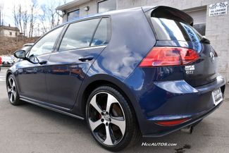 2016 Volkswagen Golf GTI SE Waterbury, Connecticut 4
