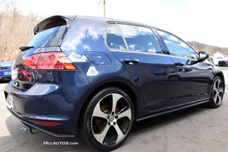 2016 Volkswagen Golf GTI SE Waterbury, Connecticut 6