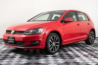 2016 Volkswagen Golf TSI SE in Lindon, UT 84042