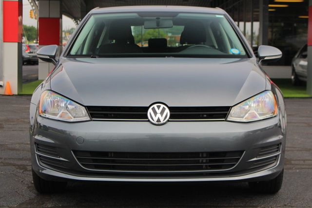 2016 Volkswagen Golf TSI S FWD - TURBO - 6SP MANUAL - ONE OWNER! Mooresville , NC 17