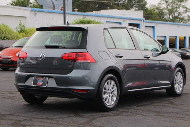 2016 Volkswagen Golf TSI S FWD - TURBO - 6SP MANUAL - ONE OWNER! Mooresville , NC 24