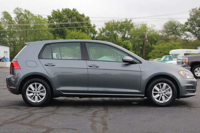 2016 Volkswagen Golf TSI S FWD - TURBO - 6SP MANUAL - ONE OWNER! Mooresville , NC 15