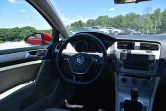 2016 Volkswagen Golf TSI S Naugatuck, Connecticut 16