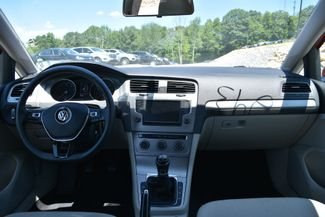 2016 Volkswagen Golf TSI S Naugatuck, Connecticut 17