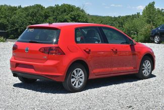 2016 Volkswagen Golf TSI S Naugatuck, Connecticut 4