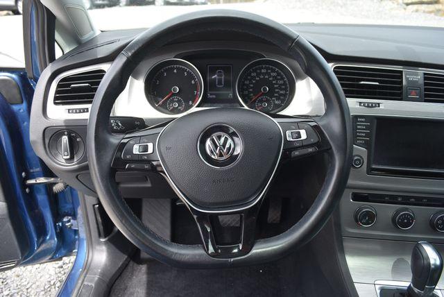 2016 Volkswagen Golf TSI S Naugatuck, Connecticut 20