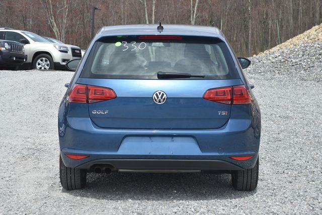 2016 Volkswagen Golf TSI S Naugatuck, Connecticut 3