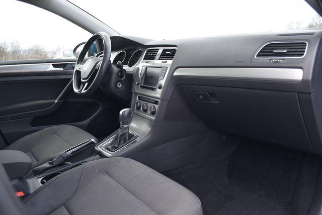 2016 Volkswagen Golf TSI S Naugatuck, Connecticut 8