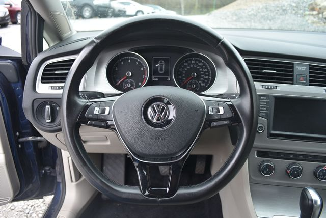 2016 Volkswagen Golf TSI S Naugatuck, Connecticut 10