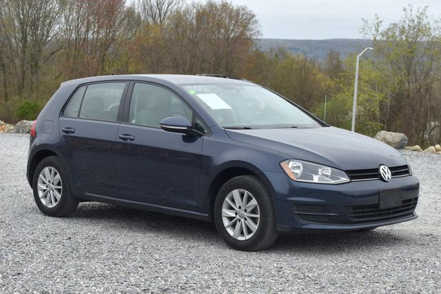 2016 Volkswagen Golf TSI S Naugatuck, Connecticut 6