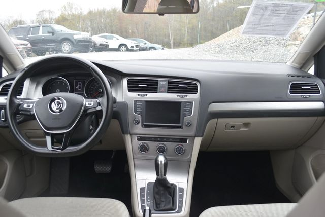 2016 Volkswagen Golf TSI S Naugatuck, Connecticut 9